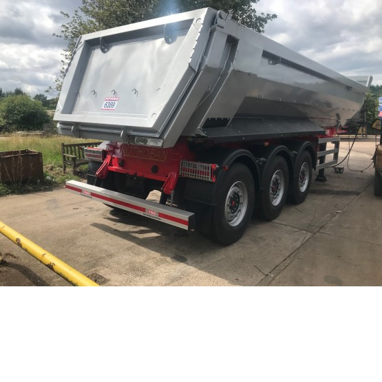 2018 Rothdean  in Tipper Trailers Trailers